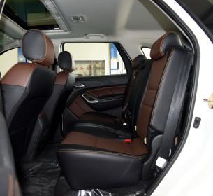 JMC S350 rigan khodro اس 350 ریگان خودرو